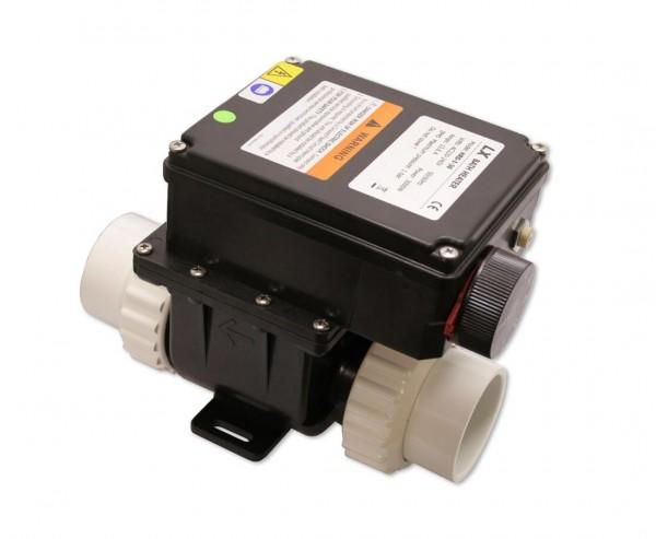 Elektroheizung Modell2 für Badewasser, 3KW