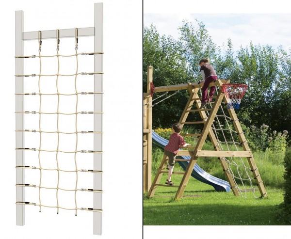 Kletternetz für Schaukel Winnetoo, 200x100cm