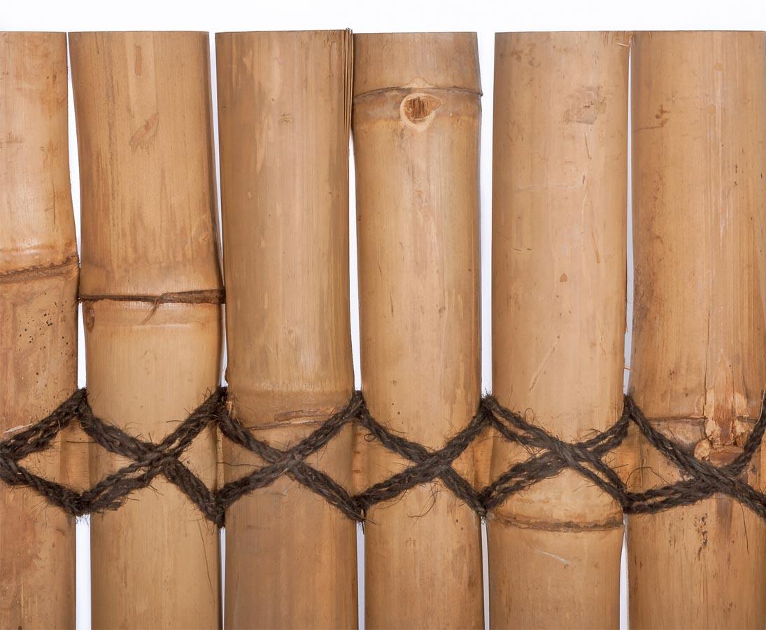 Sichtschutz Elemente Sichtschutz Sichtschutzwand Bambus Discount