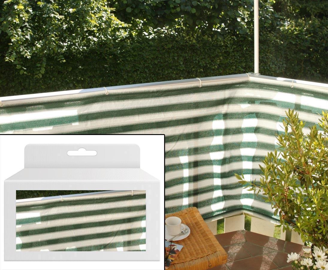 Balkon Sichtschutz Gunstig Aus Pp Material Gunstig Kaufen