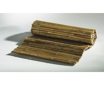 """Bastelmatte """"Bambus"""" 40 x 100cm"""