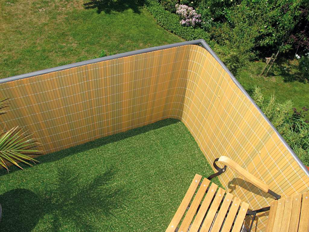 Häufig Kunstrasen für Balkon mit 133x300cm schnell günstig kaufen MB88