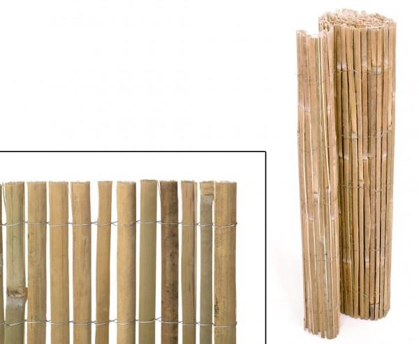 """Bambusmatten """"Seoul"""", Sichtschutz mit 150 x 300cm"""