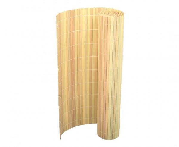 """Kunststoffmatte, """"Sylt"""" 180 x 200cm bambus"""