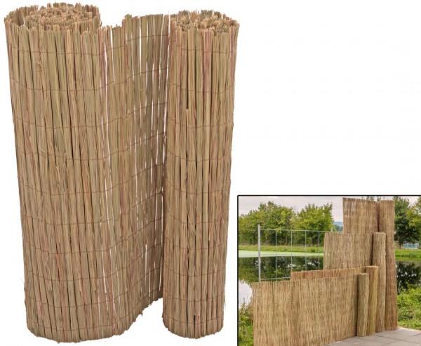Cogongras Sichtschutzmatte 150 x 500cm