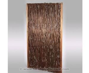 Das Weidenelement Helgoland von bambus-discount.com