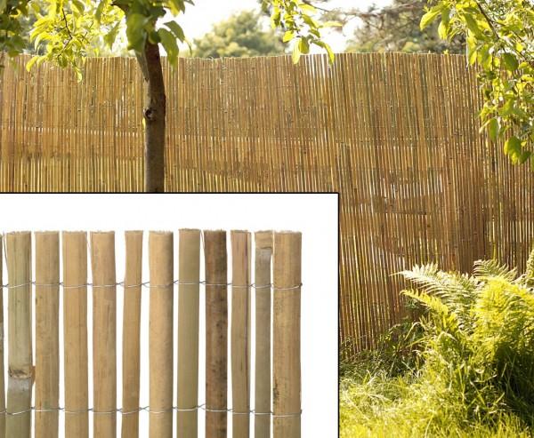 """Bambusmatte, """"Seoul"""" 200 x 500cm"""