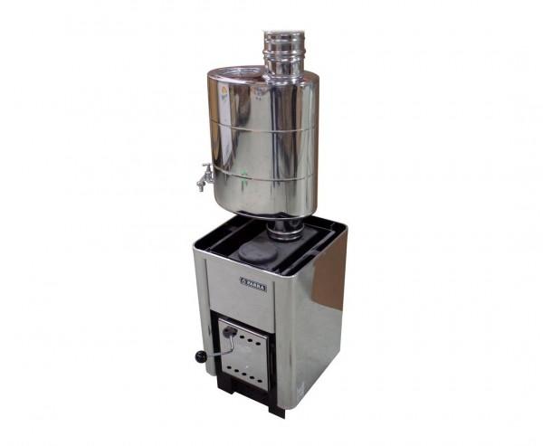 Wasserbehälter für Saunaofen Harvia M3