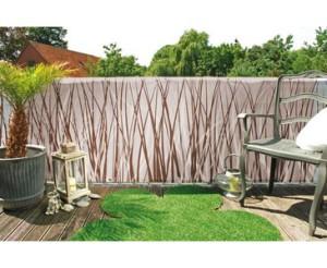 Moderne Balkonverkleidungen online kaufen bei bambus-discount.com