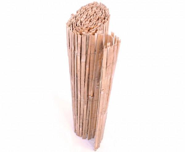 Bambusmatte Beach 200x300 cm aus gespaltenen Tonkin Rohren