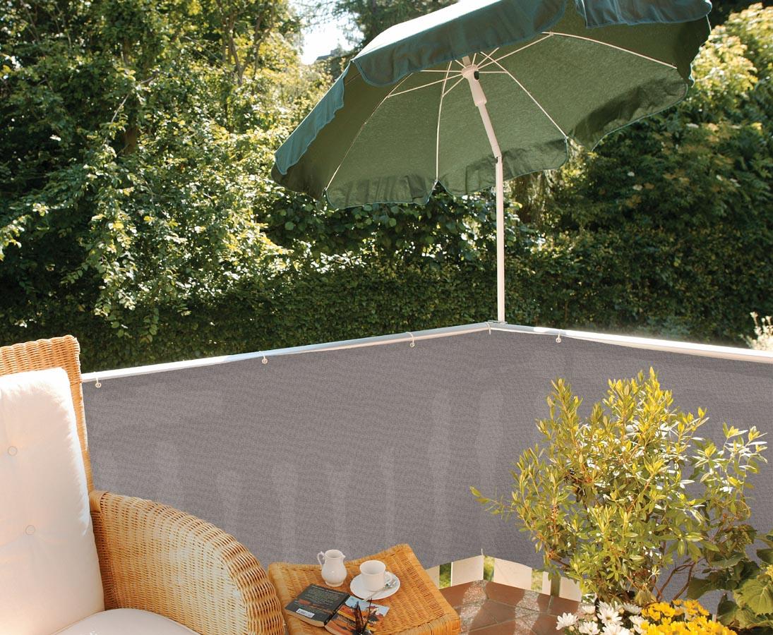 Sichtschutz Fur Balkon Und Garten Informationsseite