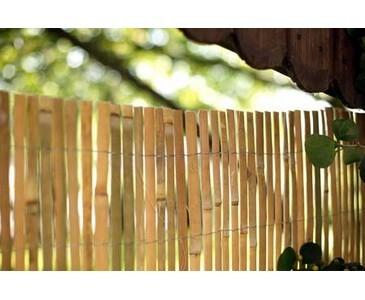 """Sichtschutz Bambusmatte """"Seoul"""", Höhe 90cm x Länge 300cm"""