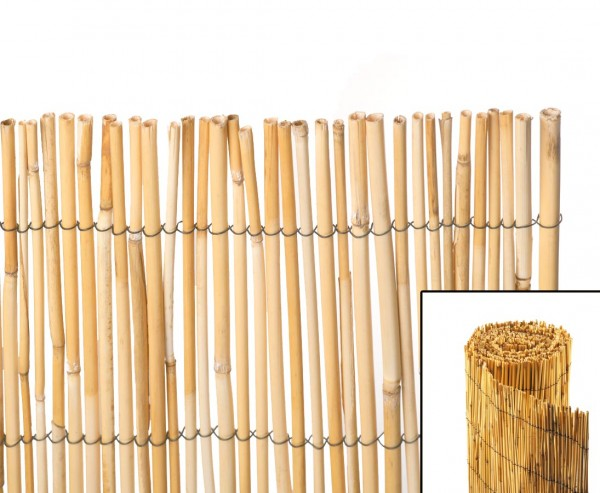 "Bambusmatte, ""Hongkong"" 200 x 500cm"