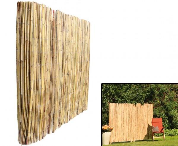 """Berg-Bambusmatte, """"Kawei"""" 180 x 300cm"""