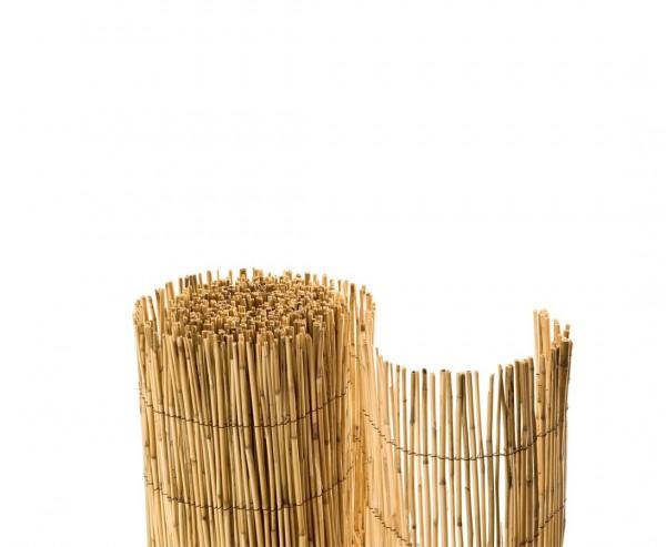 Bambusmatte Rio 100 x 500cm, eco Modell, Bambus Sichtschutz günstig