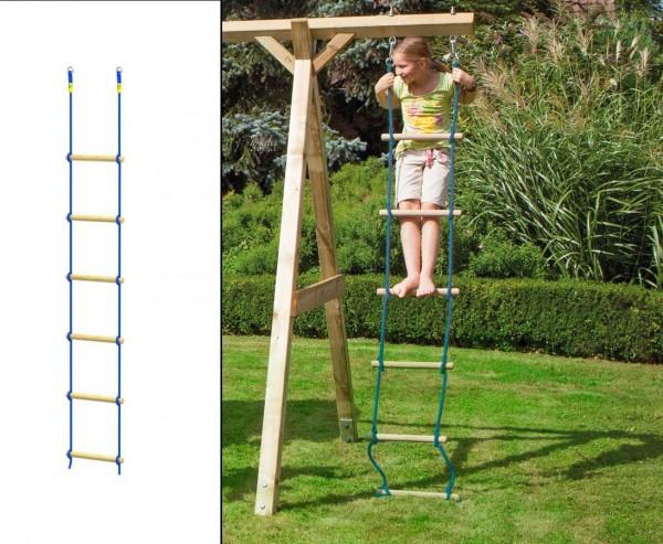 Strickleiter für Spielturm, 210cm
