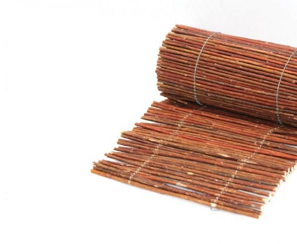 """Bastelzeit """"Tischdeko"""" Weide, 100 x 20cm"""