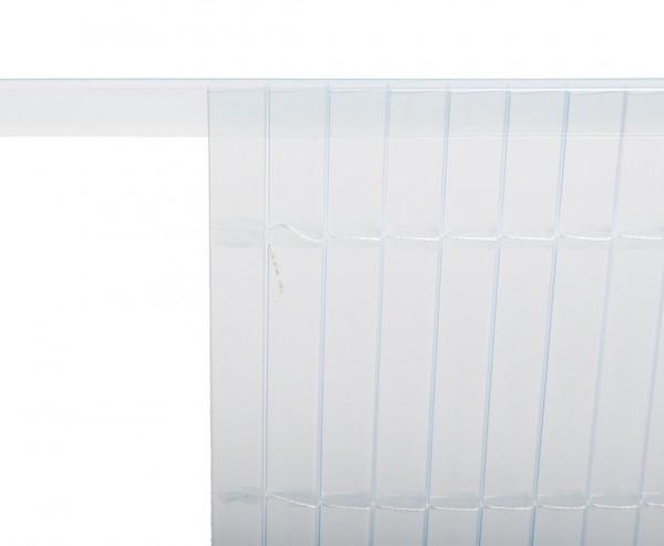 """U Profil für Kunststoffmatten """"Sunshine"""" transparent, Länge 150cm"""