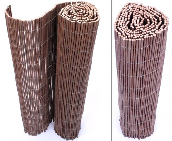 """Weidenmatte """"Hawei"""" 100 x 300cm"""