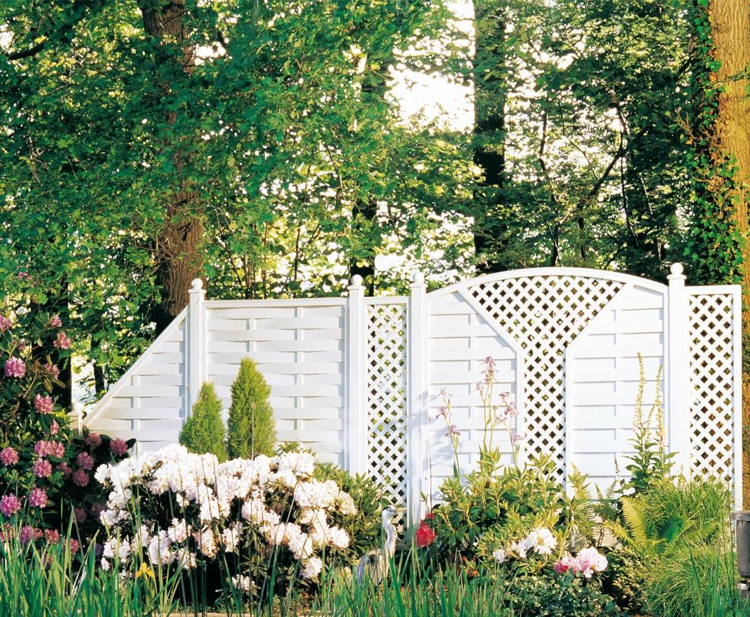 Garten Sichtschutz Bambus Discount Com Rankgitter 180 X 60cm Aus