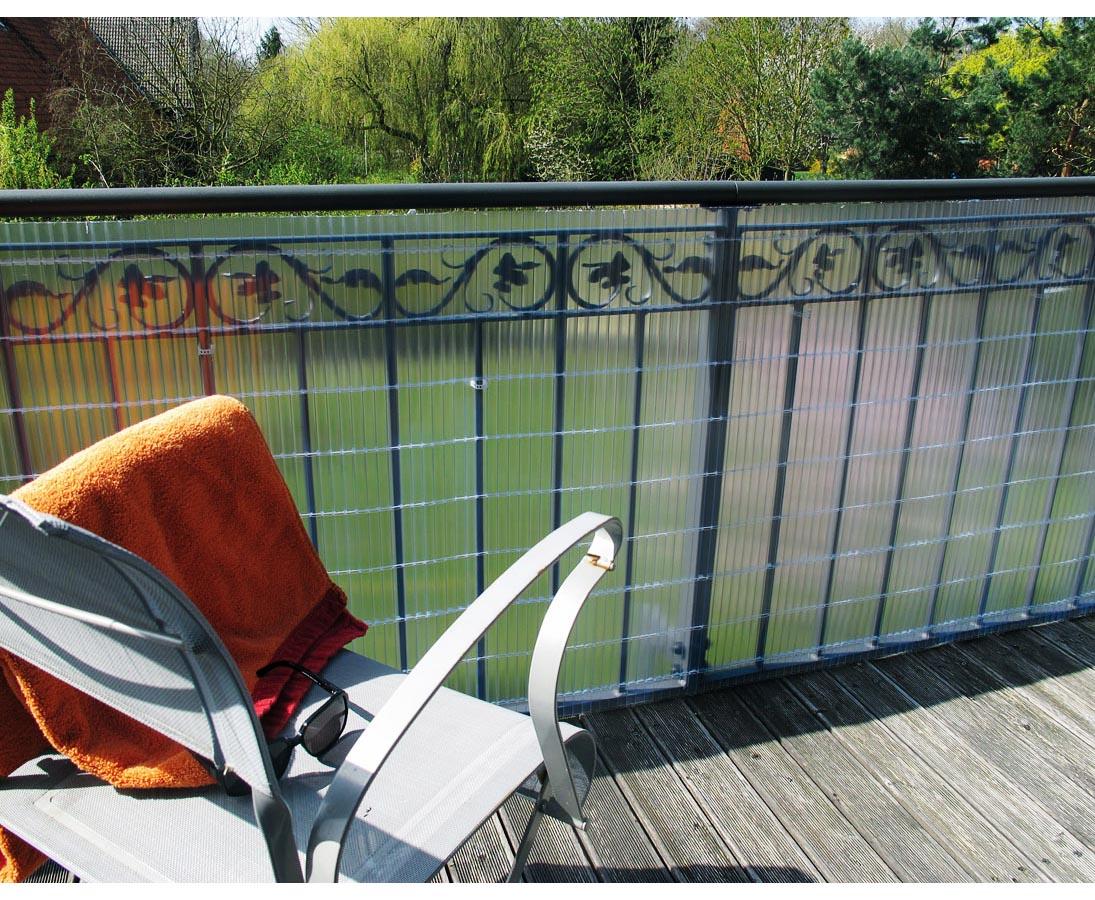 Balkon Sichtschutz Sunshine Gunstig Kaufen