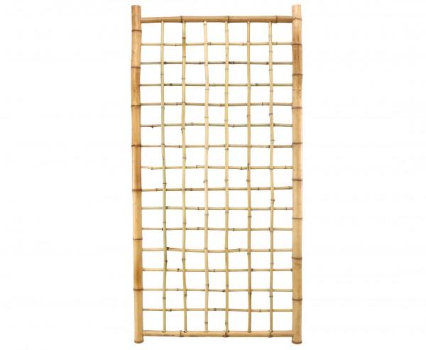 """Bambus Rankgitter, """"TEN"""" 180 x 90cm"""