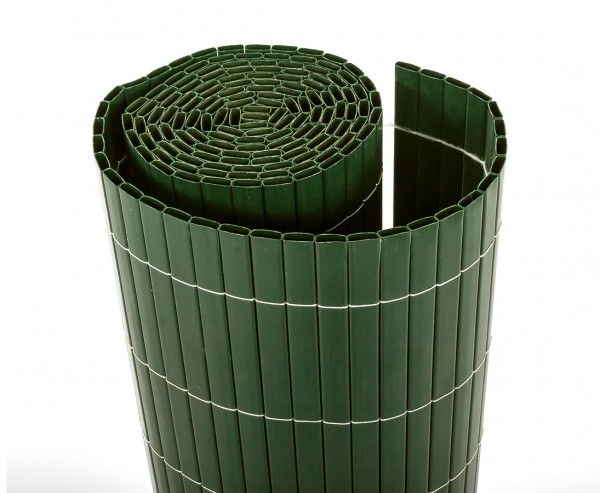 """Balkon Sichtschutz, """"Sylt"""" mit 160 x 300cm, grün"""