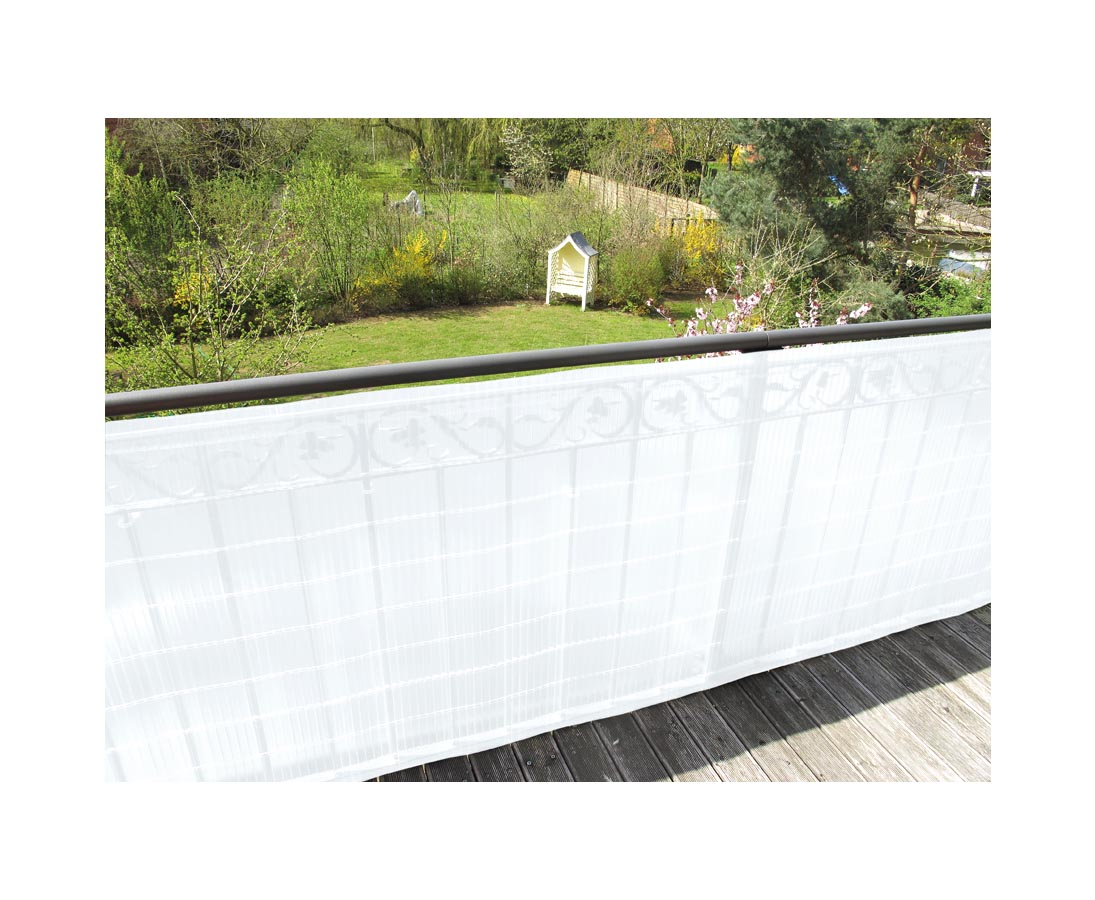 Balkon Sichtschutz Sunshine Gunstig Bestellen