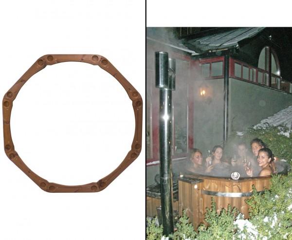 Kantenbrett für Spa Tub mit 150cm