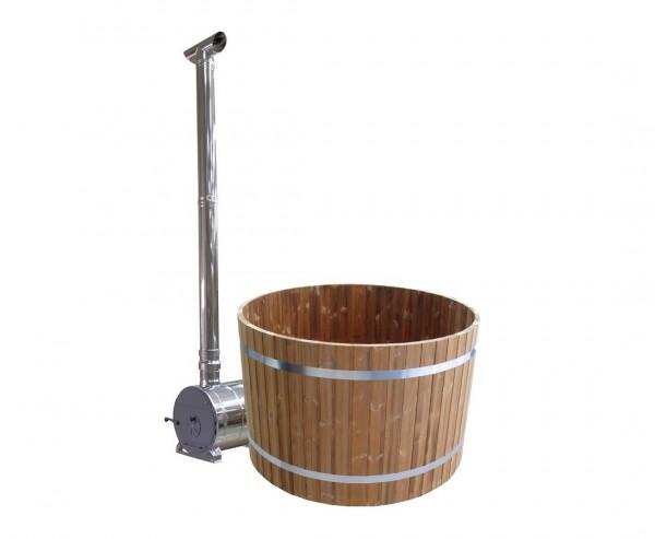 Badefass Set1 mit einem Durchmesser von 180cm