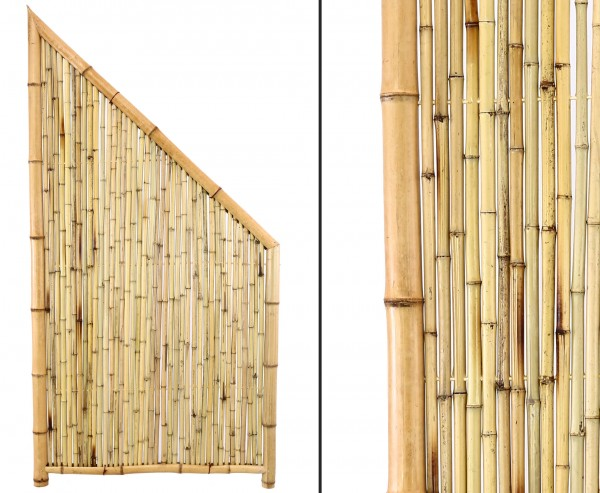 """Bambus Abschlusselement """"TEN New Line5"""" 180/90 x 90cm"""