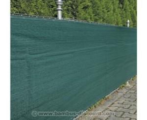 Sichtschutzplanen für Balkon, Garten und Terrasse - bambus-discount.com