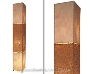 Lampen, Möbel und mehr - Thai Deko günstig kaufen bei bambus-discount.com